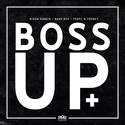 Boss Up Bank Boy front cover