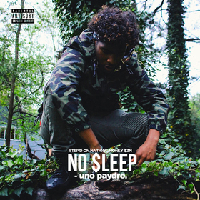 No $leep Uno Paydro front cover