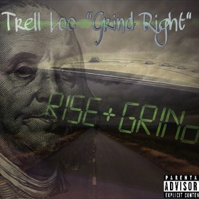 Grind Right Trell Loc front cover