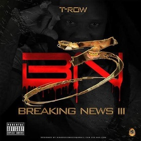 Breaking News III T-Row front cover
