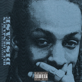 Blue Benjamin Disease by Cizzle Money Addict