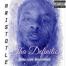Tha Definition [Deluxe] Aristotle front cover