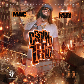 Ground Zero Mac front cover