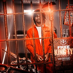 Free King TY Campaign 1212 Ent front cover