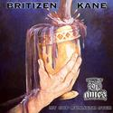 My Cup Runneth Over Britizen Kane front cover