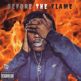 Before The Flame LeekyFromDaLakes front cover