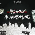 D. Jones Product Of My Envrioment 2 CHILL iGRIND WILL front cover