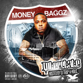Interstate Money Baggz front cover