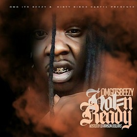 HOT - N - READY OMGitsBeezy front cover