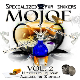 Specialized For Smokers Vol. 2 Mojoe Polo front cover