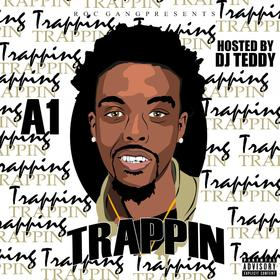 A1 Trappin A1 front cover