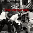 The Initiation Mr. 360 front cover