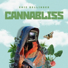 Cannabliss Eric Bellinger front cover