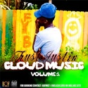 420 Cloud Music Trust Justin front cover