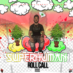 Roll Call Superhuman Shuffles front cover