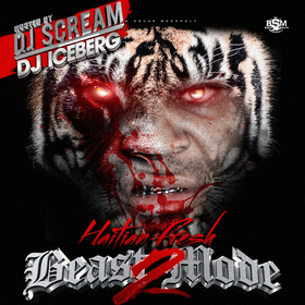 Beast Mode 2 Haitian Fresh front cover