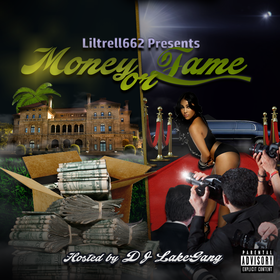 Money Or Fame Liltrell662 front cover