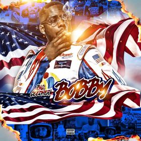 Bobby Big Geedher front cover