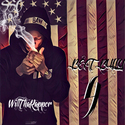 Beat Bully 4 WillThaRapper front cover