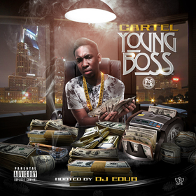 Young Boss Cartel front cover