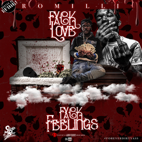Fxck Love Fxck Feelings Romilli front cover