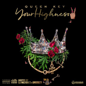 Your Highness 2 Queen Key front cover