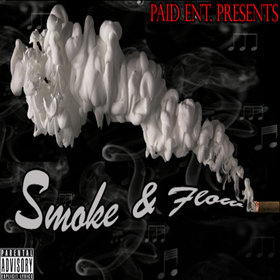 Smoke & Flow Paid Ent front cover
