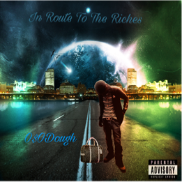 The Route to The Riches OSODoughh front cover