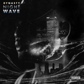 Night Wave Dynasty front cover