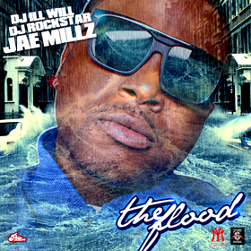 The Flood Jae Millz front cover
