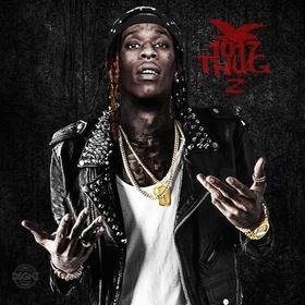 1017 Thug 2 Young Thug front cover