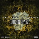 Catchin' Playz Coach Peake front cover