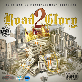Road 2 Glory (ft. Ace) Q Monsta BNE front cover