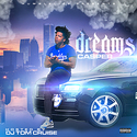 Dreams Casper front cover