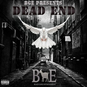 Dead End BGE front cover