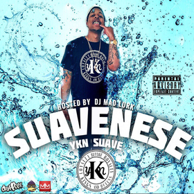Suavenese Suave YKN front cover