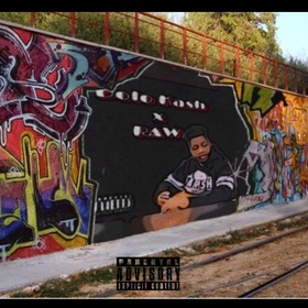 Raw Dolo Kash front cover