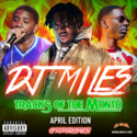 Tracks of the Month (May Edition) (2017) by DJ Miles