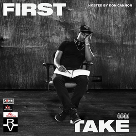 First Take D.S. front cover