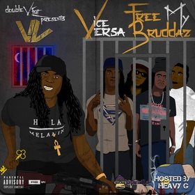 Vice Versa - Free My Bruddas Heavy Gee front cover
