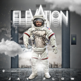 Elevation Jay Flow front cover