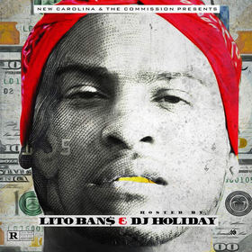 In Ban$ We Tru$t Lito Ban$ front cover