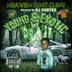 Young & Exotic Heaven Sent Clint front cover