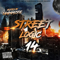 Street Logic 14 Tampa Mystic front cover