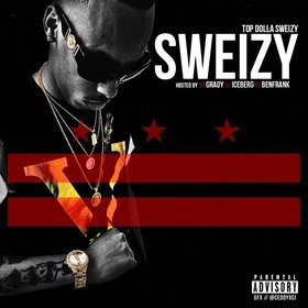 Sweizy TopDolla Sweizy front cover