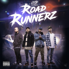 Road Runnerz OverTime Boyz front cover