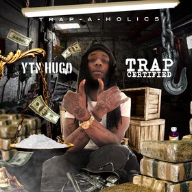 Trap Certified YTN Hugo front cover