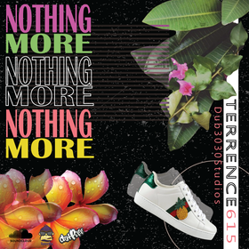 Nothing More Terrence615 front cover