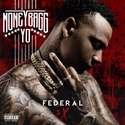 Federal 3X MoneyBagg Yo front cover