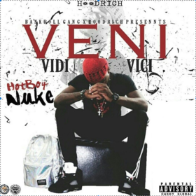 veni vidi vici hot boy nuke front cover